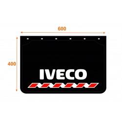 Faldón marca IVECO K6040IV