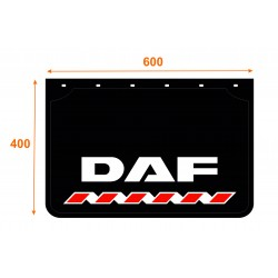 Faldón marca DAF K6040DA