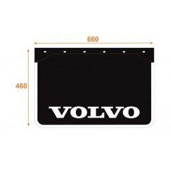 Faldón de caucho marca VOLVO K6646VO