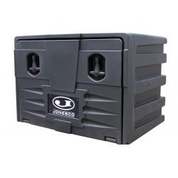 Caja pequeña con doble cerradura KD5040
