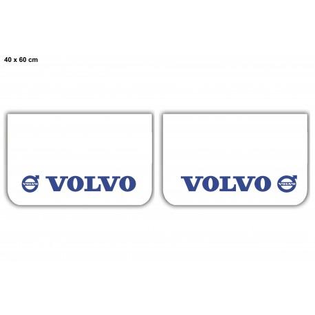JUEGO de faldillas  delanteras blancas 600x400 VOLVO azul