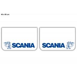 JUEGO de faldillas delanteras color blanco 600x400 SCANIA azul