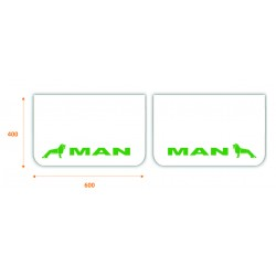 JUEGO faldillas delanteras blancas 600x400 MAN verde