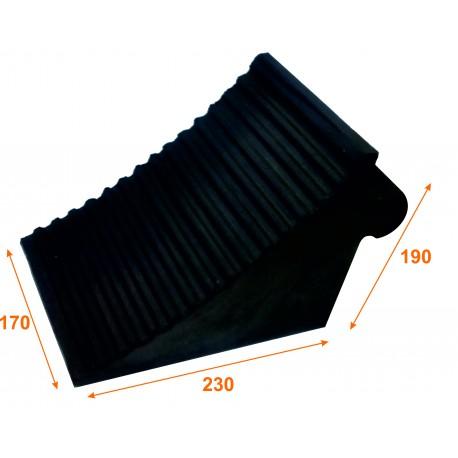 Calzo para rueda KD2030
