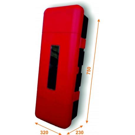 Portaextintores KEX12