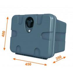 Caja de herramientas para camión KBOLD50N